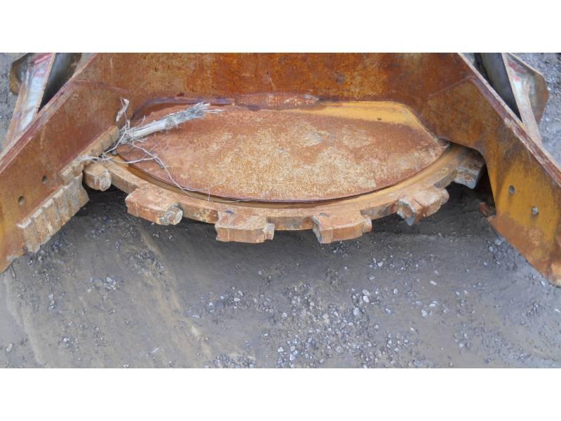 CATERPILLAR 林業 - フェラー・バンチャ - トラック 522B equipment  photo 11