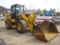 CATERPILLAR CARGADORES DE RUEDAS 930K FC equipment  photo 4