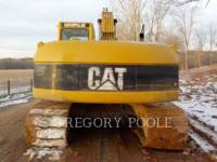 CATERPILLAR ESCAVADEIRAS 320CL equipment  photo 13