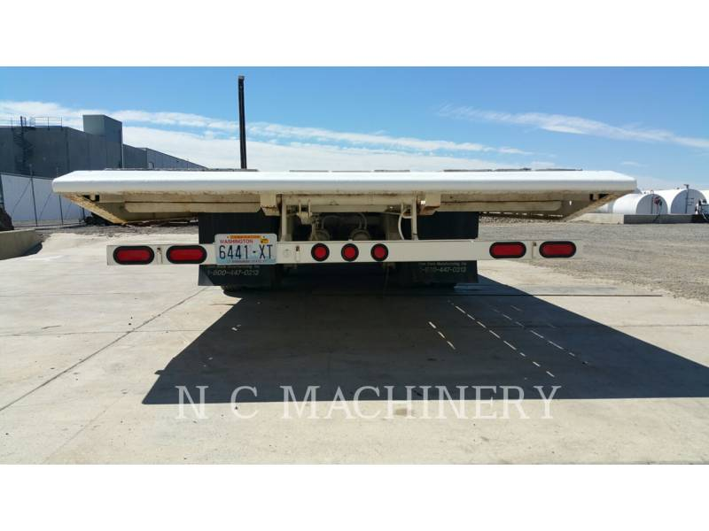 TRAILMAX TRAILERS TRD54T equipment  photo 6
