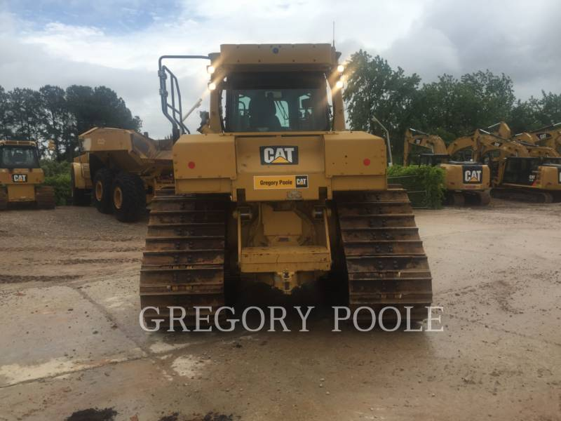 CATERPILLAR KETTENDOZER D6T equipment  photo 6