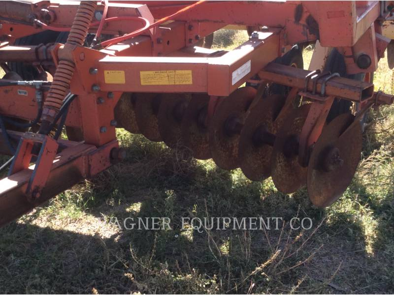 MISCELLANEOUS MFGRS AG TILLAGE EQUIPMENT 1650 equipment  photo 11