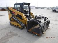 CATERPILLAR MULTI TERRAIN LOADERS 249D equipment  photo 2