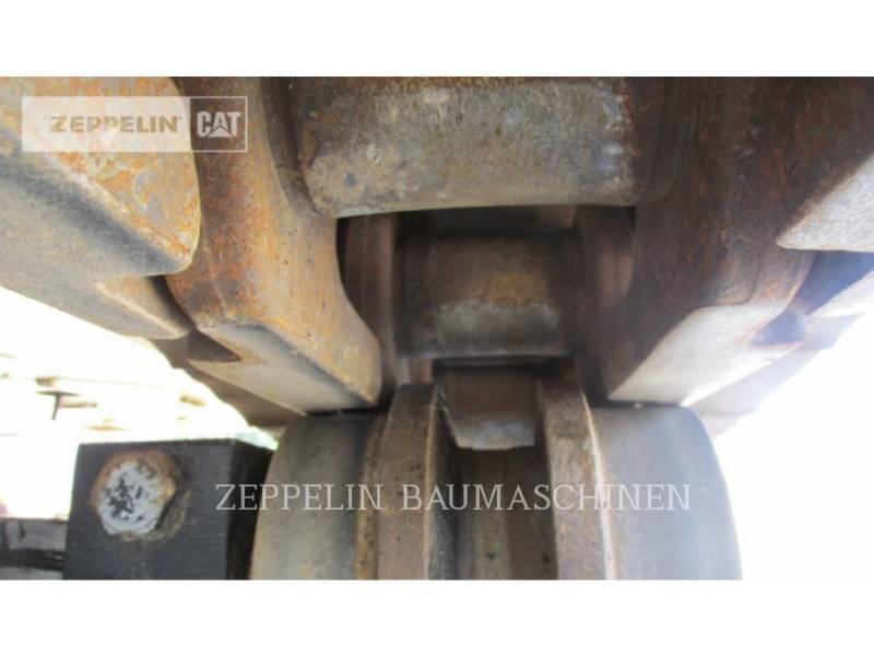CATERPILLAR RUPSGRAAFMACHINES 336FLXE equipment  photo 11