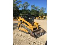 CATERPILLAR CARGADORES MULTITERRENO 299D2XHP equipment  photo 9