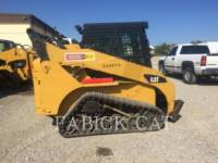 CATERPILLAR MULTI TERRAIN LOADERS 257B2 C3 equipment  photo 4