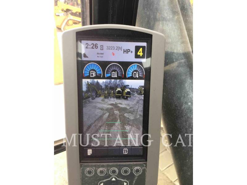 CATERPILLAR TRACK EXCAVATORS 320ELRR equipment  photo 7