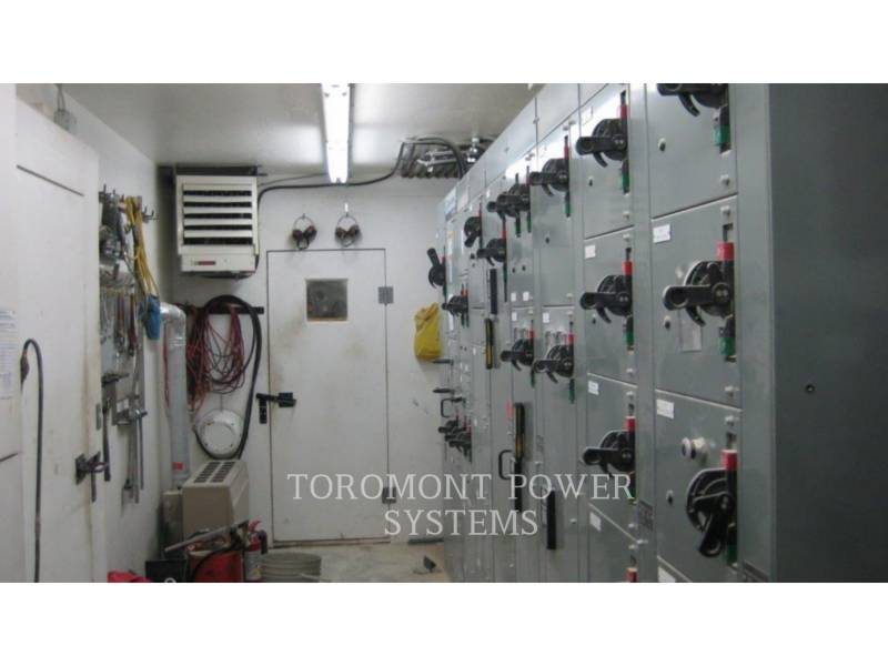 ALLEN POWER MODULES POWER VAN equipment  photo 3