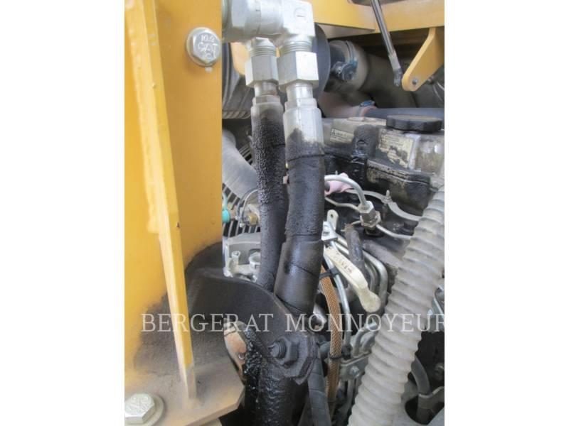 CATERPILLAR TRACK EXCAVATORS 308D equipment  photo 7