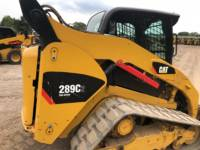 CATERPILLAR MULTI TERRAIN LOADERS 289C2 equipment  photo 4
