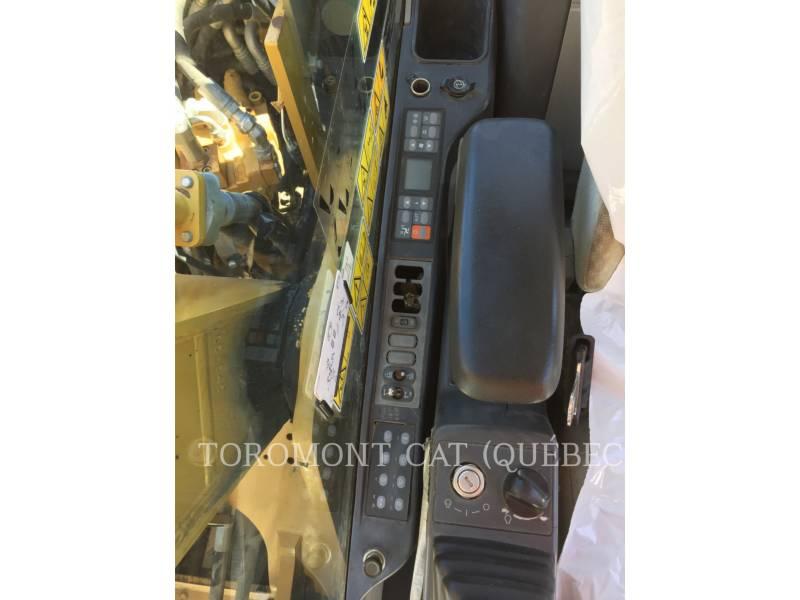 CATERPILLAR TRACK EXCAVATORS 315DL equipment  photo 9