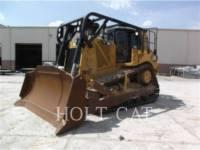 CATERPILLAR 履带式推土机 D8T equipment  photo 1