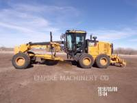 CATERPILLAR RÓWNIARKI SAMOBIEŻNE 140M2 equipment  photo 11