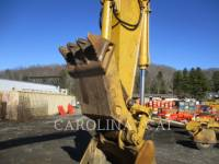 CATERPILLAR TRACK EXCAVATORS 320CL TH equipment  photo 9