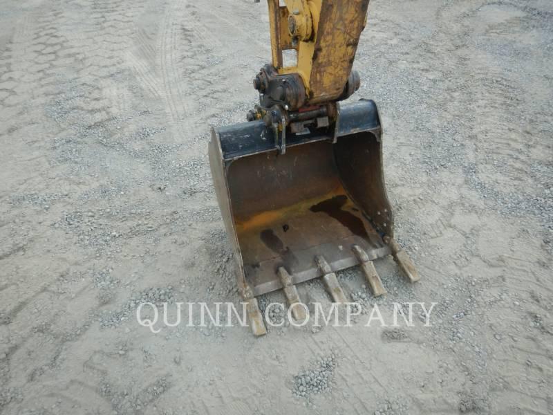CATERPILLAR PELLES SUR CHAINES 305E CR equipment  photo 9