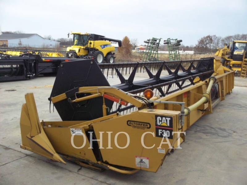 CLAAS OF AMERICA KOMBAJNY LEXF30 equipment  photo 2
