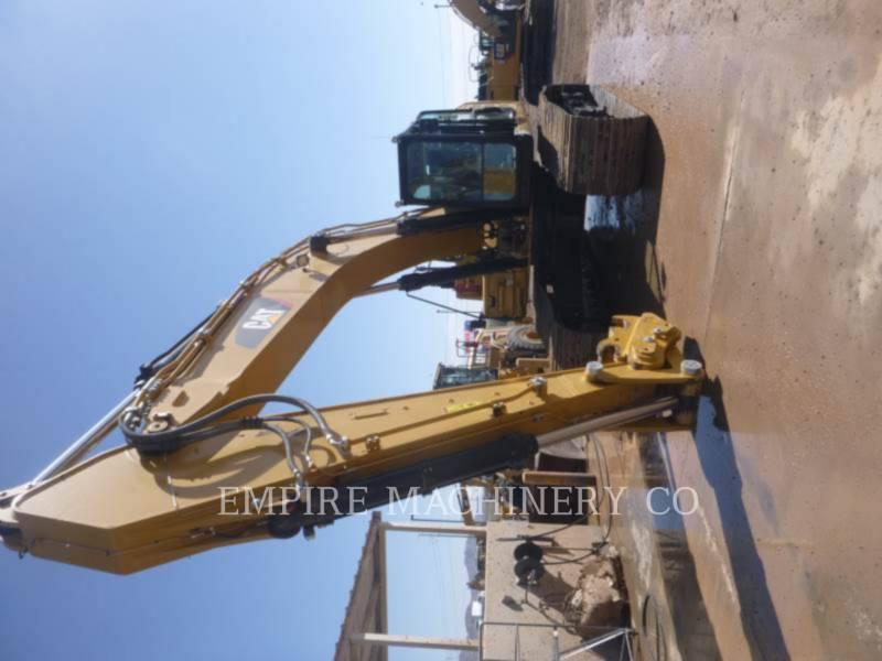 CATERPILLAR 履带式挖掘机 349FL equipment  photo 4