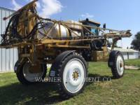 AG-CHEM SPRAYER RG864 equipment  photo 4