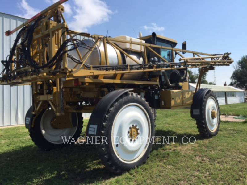 AG-CHEM PULVERIZADOR RG864 equipment  photo 4