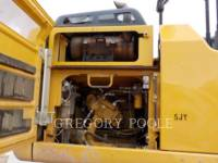 CATERPILLAR EXCAVADORAS DE CADENAS 329E L equipment  photo 15