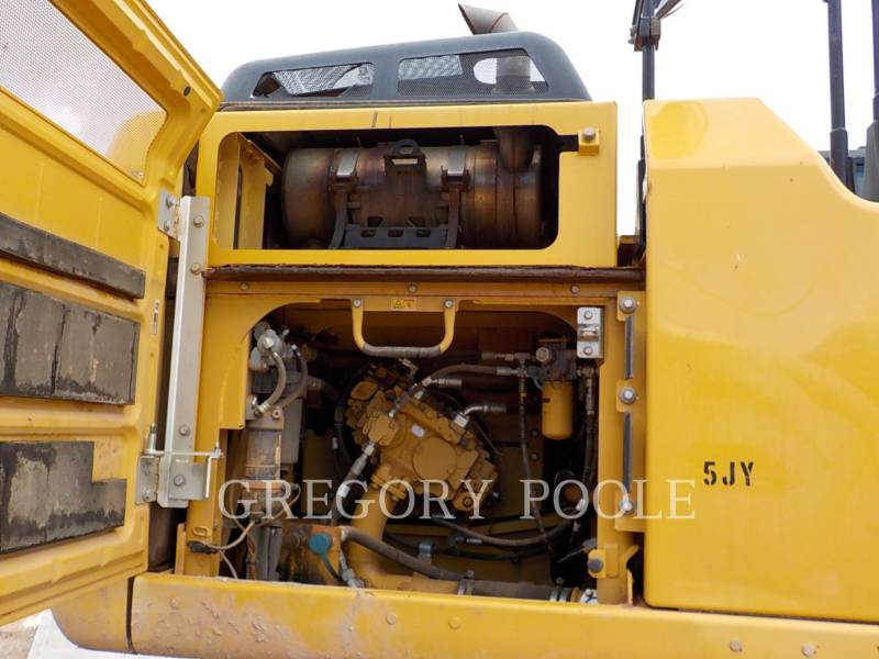 CATERPILLAR トラック油圧ショベル 329E L equipment  photo 15