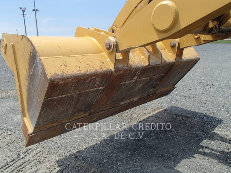 CATERPILLAR BACKHOE LOADERS 416F2STLRC equipment  photo 16