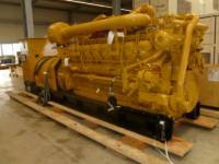 Equipment photo CATERPILLAR 3516B HD STATIONARY GENERATOR SETS 1