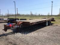 Equipment photo TRAILKING TK20 TRAILERS 1