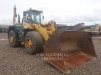 Equipment photo KOMATSU WA 470-3 H CARGADORES DE RUEDAS 1