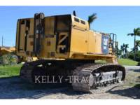 CATERPILLAR TRACK EXCAVATORS 390FL equipment  photo 4