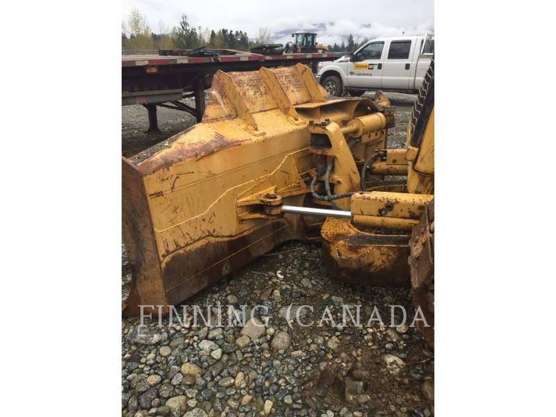 CATERPILLAR TRACTORES DE CADENAS D6NXL equipment  photo 5