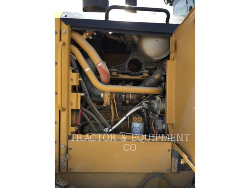 CATERPILLAR MOTORGRADER 12M2 BR equipment  photo 9