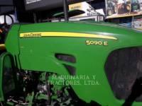 JOHN DEERE AG TRACTORS 5090E equipment  photo 2