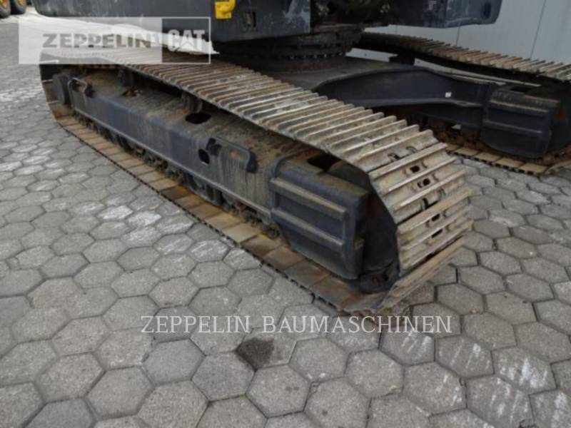 VOLVO CONSTRUCTION EQUIPMENT TRACK EXCAVATORS EC360BLC equipment  photo 19