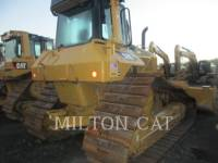 CATERPILLAR TRATOR DE ESTEIRAS DE MINERAÇÃO D6N LGP equipment  photo 4