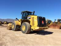 CATERPILLAR PALE GOMMATE/PALE GOMMATE MULTIUSO 980M equipment  photo 3