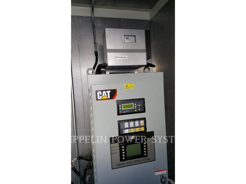 CATERPILLAR PORTABLE GENERATOR SETS XQ 1475G equipment  photo 5