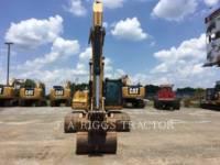 CATERPILLAR TRACK EXCAVATORS 324D 9 equipment  photo 6
