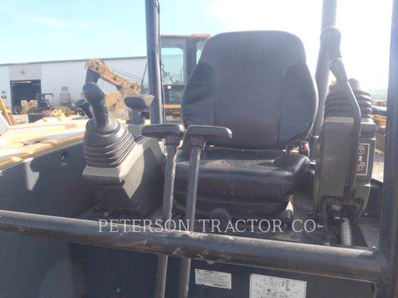 CATERPILLAR ESCAVATORI CINGOLATI 305.5E2CR equipment  photo 3