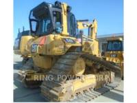 Caterpillar TRACTOARE CU ŞENILE D6NLGP equipment  photo 4
