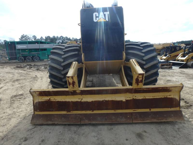 CATERPILLAR SILVICULTURA - TRATOR FLORESTAL 545D equipment  photo 6