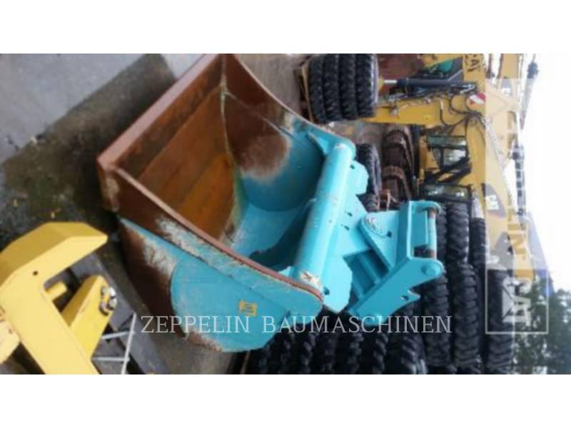 RESCHKE OTHER TLV1700 Löffel OQ equipment  photo 1