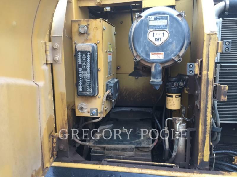 CATERPILLAR TRACK EXCAVATORS 320C L equipment  photo 18