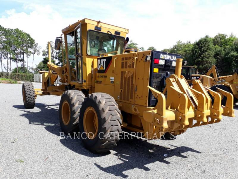 CATERPILLAR NIVELEUSES 140K equipment  photo 2
