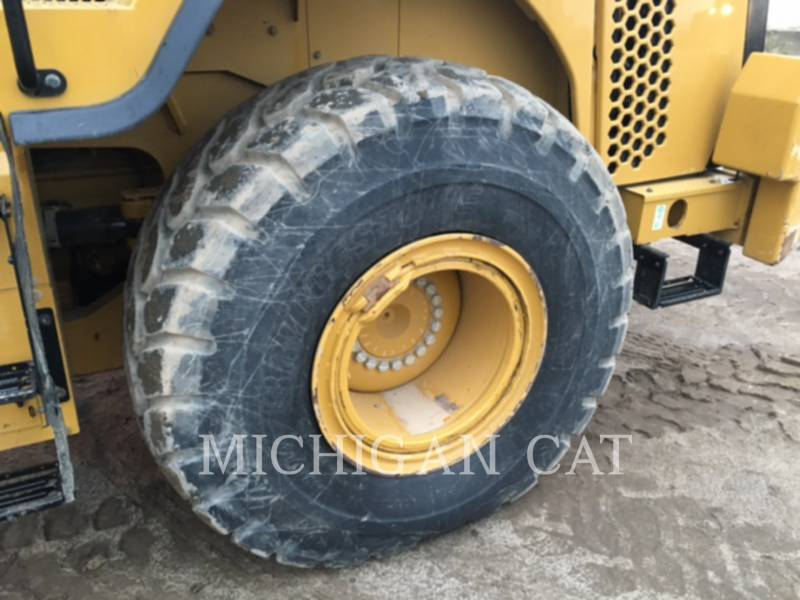 CATERPILLAR WHEEL LOADERS/INTEGRATED TOOLCARRIERS 950K S equipment  photo 17