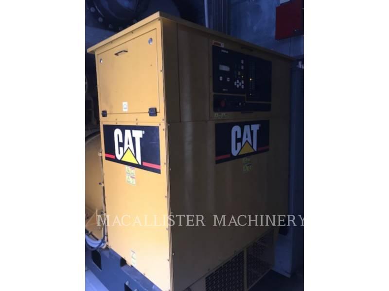 CATERPILLAR STATIONARY GENERATOR SETS 3516 equipment  photo 8
