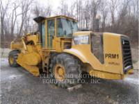 CATERPILLAR REPANDEUR DE BITUME RM500 equipment  photo 3