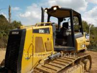 CATERPILLAR CIĄGNIKI GĄSIENICOWE D5K2 XL equipment  photo 2