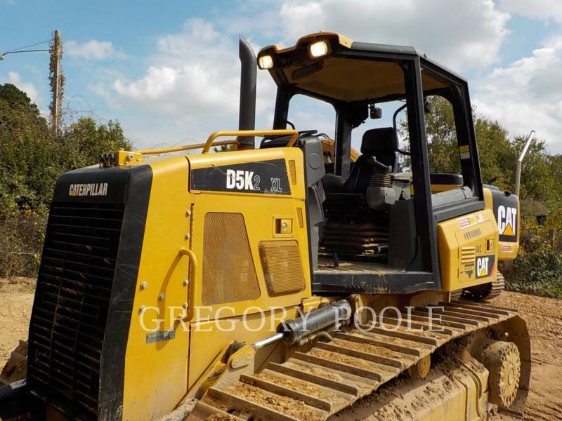 CATERPILLAR 履带式推土机 D5K2XL equipment  photo 2