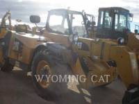 CATERPILLAR TELEHANDLER TH514 equipment  photo 14
